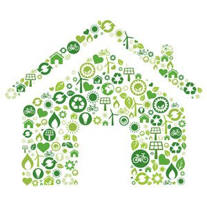 Worried About Air Pollution?  Don't Forget the Interior of Your Home!